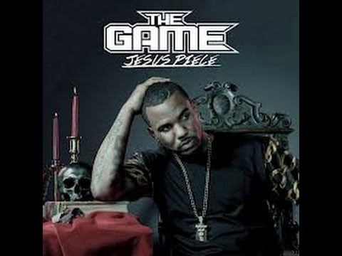 The Game - Freedom (Feat. Elijah Blake)(With DL Link)