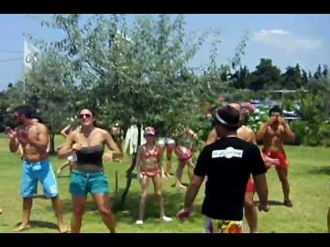 elixir studios ft studio one thessaloniki @1rst fitness beach party