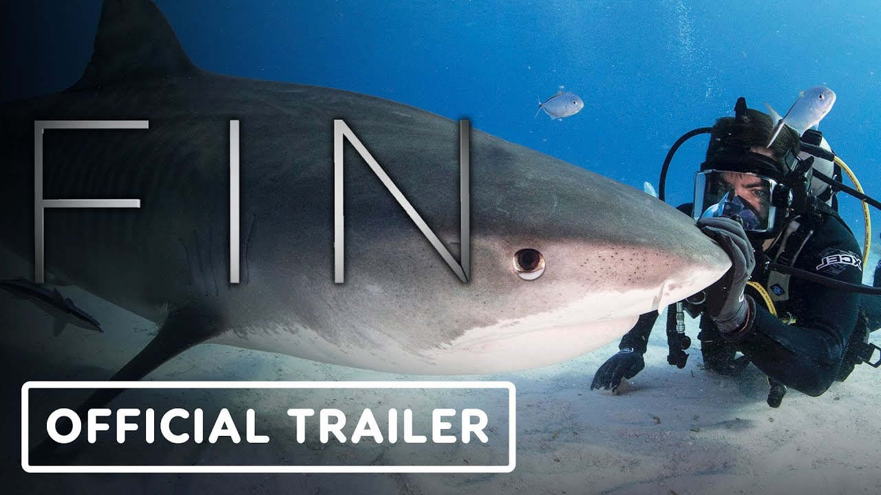 Download Fin - Official Trailer (2021) Eli Roth