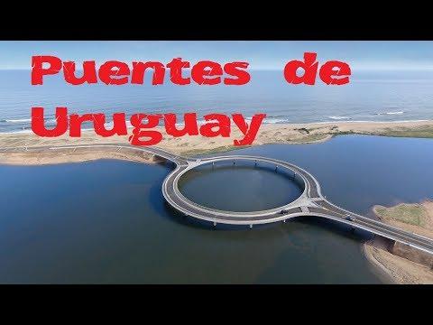 Puentes de Uruguay