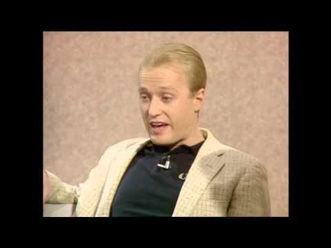 Ade Edmondson December 1986