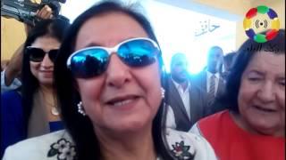 """""""محافظ قنا والوفد الكويتي"""" يفتتحان عدة مشروعات بقرية المخزن بقوص - قوص النهاردة"""