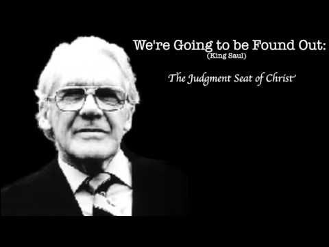 """To the Calvinist"" - A Voice Clarified, by Leonard Ravenhill"