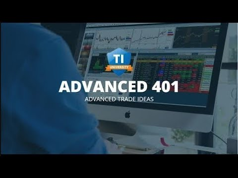 TI University Advanced 401—Advanced Trade Ideas