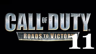 Call of Duty: Roads to Victory - Walkthrough - Reichswald