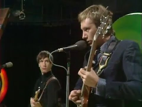 DR. FEELGOOD - BACK IN THE NIGHT LIVE 1975 - VERY GOOD QUALITY - WILKO JOHNSON