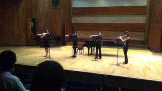 Song of India for Flute Quartet by Rimsky-Korsakoff