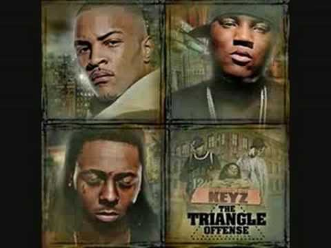Young Jeezy- Bang FT. Lil Wayne, T.I.