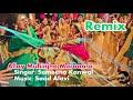 Gambar cover Allay Muhinjha Marooara REMIX Sameena Kanwal Saad Alavi Allay Munja Mar Wara