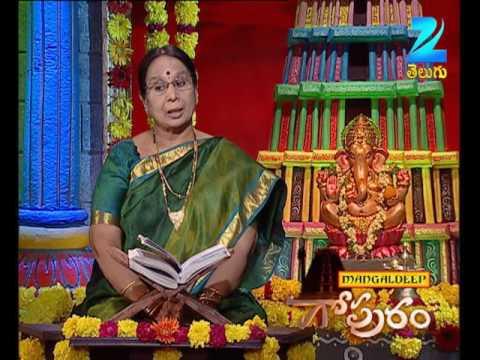Gopuram - Episode 1605 - August 17, 2016 - Best Scene