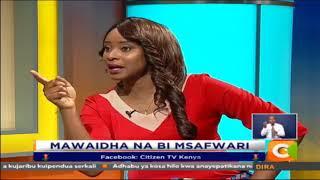 Bi Msafwari | Mambo muhimu yanayoimarisha ndoa