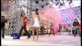 Enrique Iglesias feat. Nâdiya - Tired of Being Sorry.flv