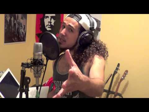 Mayer Hawthorne - Just Ain't Gonna Work Out (Vocal Cover)