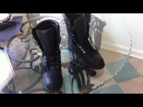 Timberland Iditarod Super Boots (Gore-tex)