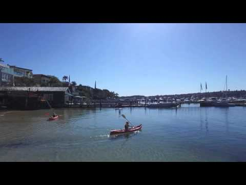 Point Piper Kayak Centre HD