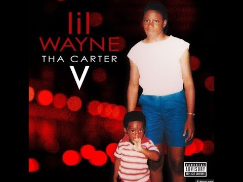 Lil Wayne - Uproar  Ft.  Swizz Beatz  - Carter 5  [ Official Audio ]