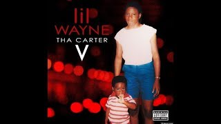 Lil Wayne - Uproar  ft.  Swizz Beatz  - Carter 5  [  Audio ]