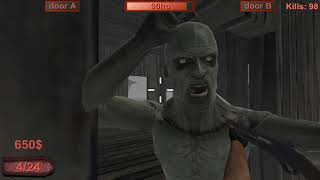 FPS ZOMBIE RANGE (flash game)