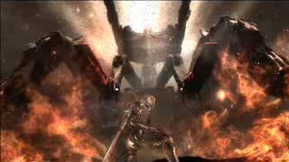 Metal Gear Rising: Collective Consciousness (dual-mix) (original+actual lyrics)