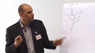 Как построить структуру публичного выступления? Радислав Гандапас
