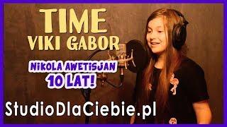 Time - Viki Gabor (cover by Nikola Awetisjan) #1413