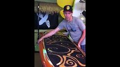 Pau Hana OAHU Stand Up Paddleboard Review