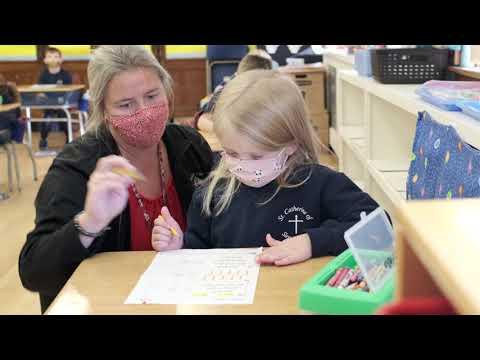 Saint Catherine of Siena School - Virtual Tour