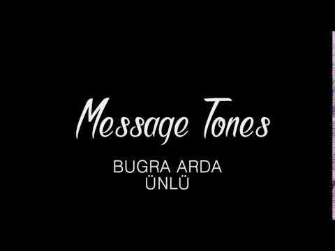 Message Tones #1