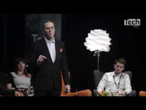 Mikko Hyppönen, Next Generation Threats 2016