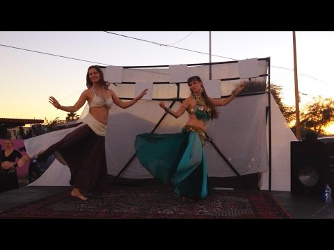 Mkhtarat Wahab Vintage Belly Dance Youtube