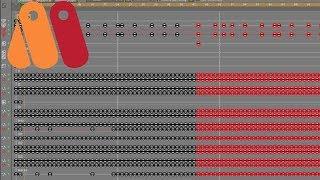 Как вывести ключи сразу всех слоев на Timeline в программе Anime Studio Pro 10/11 (Moho 12)