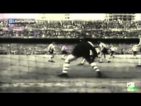 Las mejores jugadas y goles de Di Stéfano
