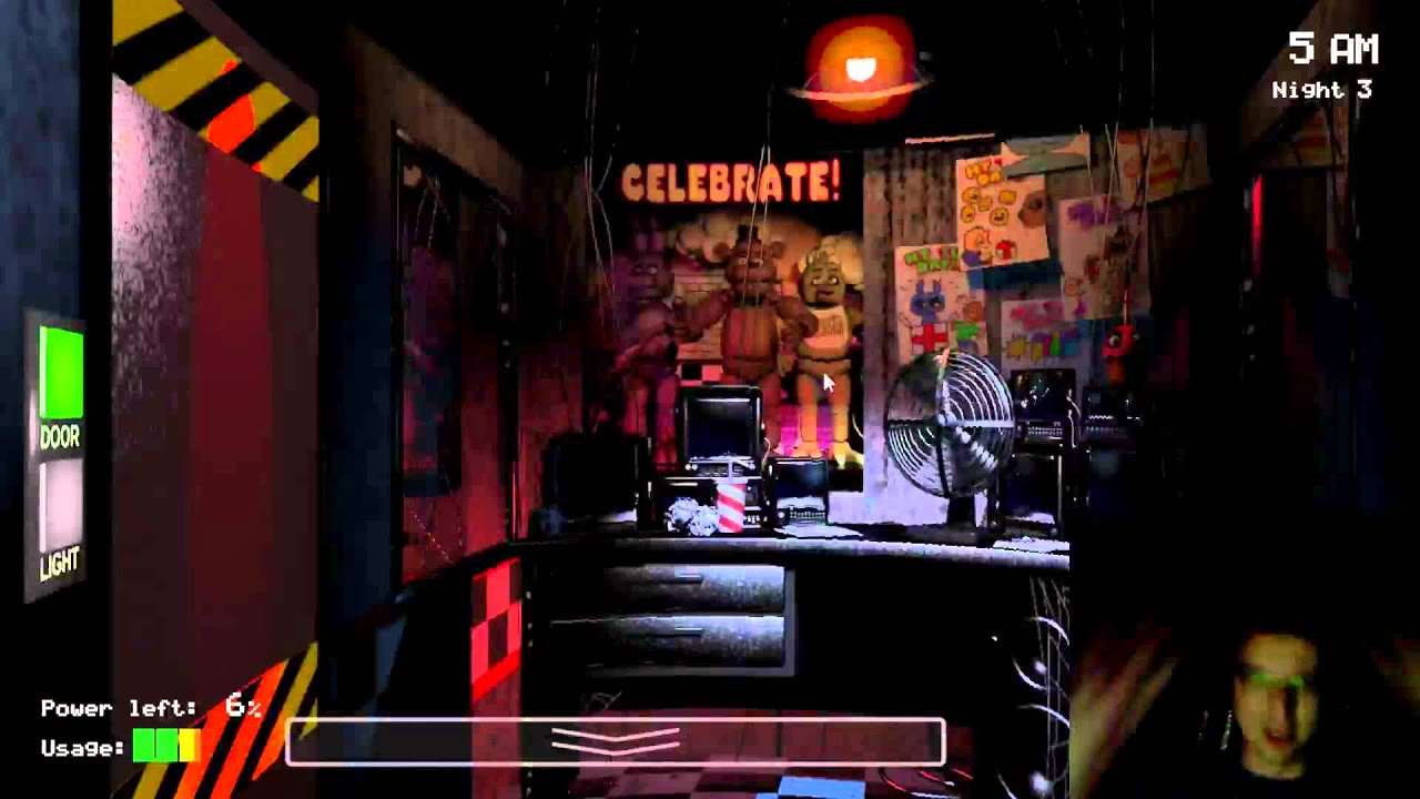Download Wimpsday with Joseph - Five Nights At Freddy's