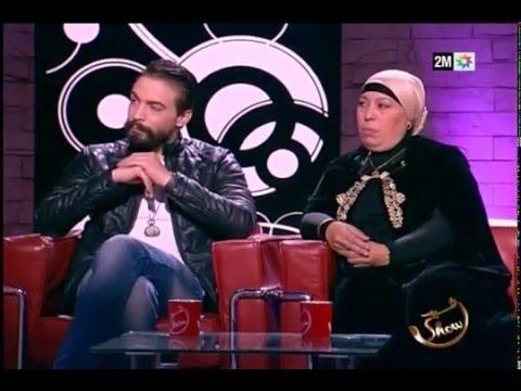 Rachid Show - رشيد شو : تكريم الراحل محمد بسطاوي- الجزء الأول
