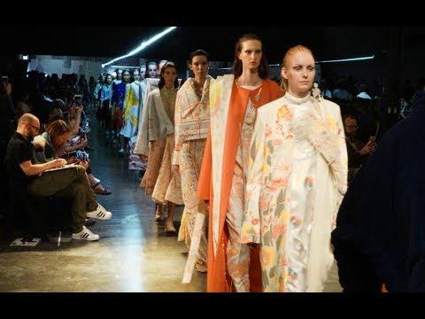 Academy of Art University Graduation Fashion Show 2017
