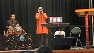 Harmonica recital by Mr. Karun Chakraborty