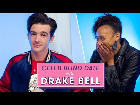 Drake Bell's Blind Date With a Superfan | Celeb Blind Date