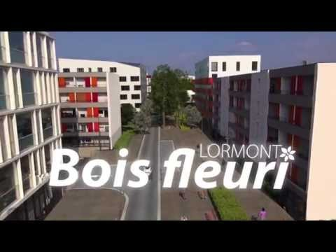 Lormont Bois fleuri