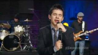 David Archuleta AOL sessions- Crush