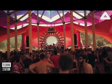 X-Dream - The 1st (Eitan Reiter Remix) @ Boom Festival 2016 / Alchemy Circle