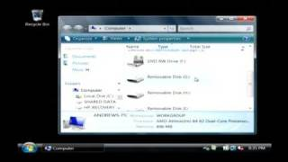 Computer Training : How to Quick Format a Drive or Removable Media in Windows