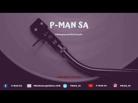 Guest Amapiano Mix 2018: Gaba Cannal - Sounds Of Pleasure Vol.05 (The Final Destination)