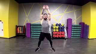 Как похудеть | Лучшее кардио | Тренировка дома