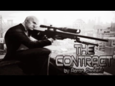 THE CONTRACT feat. David Cummings (creepypasta) - by Aaron Shotwell