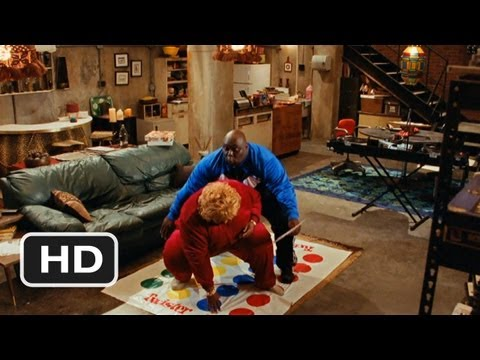 Big Mommas: Like Father, Like Son #7 Movie CLIP - Reach for the Stars (2011) HD