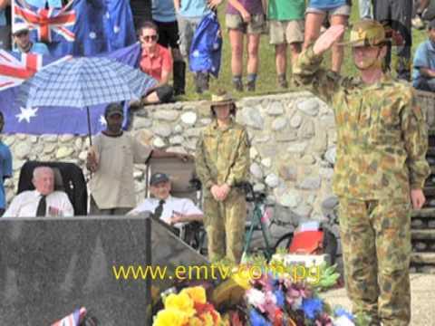Australia's New Army Chief