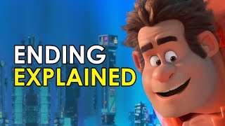 Ralph Breaks The Internet: Ending Explained & Both Post Credit Scenes Breakdown