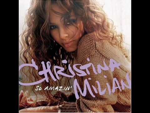Клип Christina Milian - She Don't Know