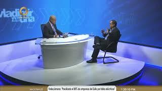 Carlos Valero: Las medidas económicas implementadas por Maduro están mal estructuradas (1/3)