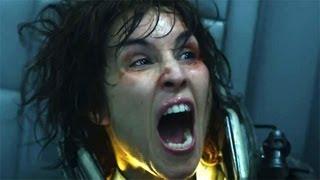 Prometheus Bande Annonce Finale